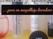 vídeo domingos: Prebases fijadores para maquillaje duradero verano