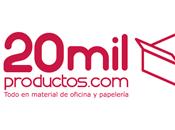 Papelería Online 20Mil Productos