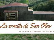 Ruta provincia Burgos: Ermita Olav
