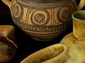 Reproducciones arqueológicas cerámica: aprendizaje continuo.