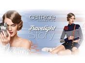"""Catrice """"travelight story"""" nueva edición limitada"""