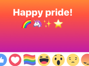 Cómo desbloquear botón LGBT Facebook