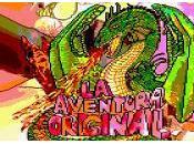 ¡Vuelve Aventura Original' libro extras!