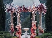 Wedding Inspiration: decoraciones pérgolas románticas ganas casarse veces...