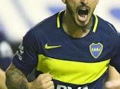 Boca venció Independiente Bombonera alejó cuatro puntos River