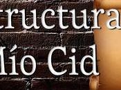Cantar (III): Estructura