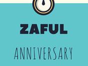 Zaful Anniversary