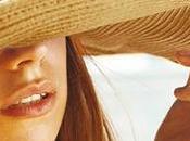 Piel Visiblemente Joven Protegida Frente RoC® Soleil Protect