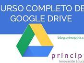 Curso completo gratuito Google Drive