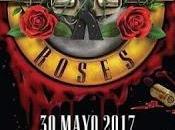 Guns Roses Bilbao 30-05-17 Mamés