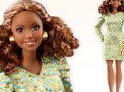 nuevas Barbie colección Look dejarán indiferente