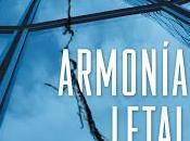 Armonía Letal (Lincoln Child)