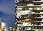 City Life Milano Hadid Isozaki Libeskind.