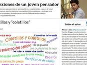 """Coletillas """"coletillos"""""""