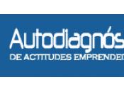 Autodiagnóstico actitudes emprendedoras