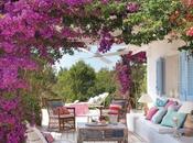 casa verano estilo provenzal