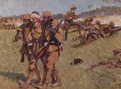 Mahiwa 1917. Lettow masacra británicos.
