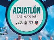 Reglamento Acuatlon Playitas
