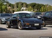Porsche Turbo Flatnose. rarezas Stuttgart.