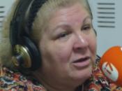 """Aleida guevara llama """"ingenuos"""" cubanos quieren emigrar eeuu"""