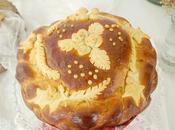 Korovai, boda Ucrania, obra arte panadera
