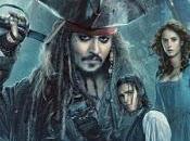 """Piratas Caribe: venganza Salazar"" (Joachim Roenning, Espen Sandberg, 2017)"