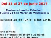 Nueva exposición pictórica Martín Valdeiglesias