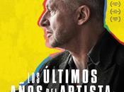 """""""los últimos años artista: afterimage"""" estrena junio"""