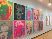 Andy Warhol llega Mexico para llenarnos inspiración.
