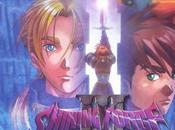 Shining Force Scenario III: Premium Disc Sega Saturn traducidos español