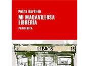 maravillosa librería. Petra Hartlieb