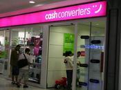 Cash Converters: Compra vende videojuegos tiendas