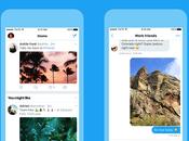 Twitter cambia 'look' homologa diseño todas plataformas