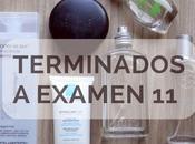 Terminados Examen