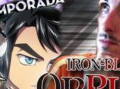 GUNDAM: IRON-BLOODED ORPHANS Opinión temporada