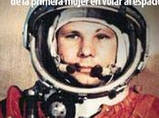 cumplen años primera mujer volar espacio