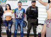 "Detenida modelo ""cazaba"" víctimas para secuestro Cali"