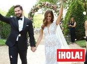 romántica boda Clara Alonso Palacio Aldovea