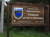 Reserva Nacional Futaleufú