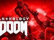 está disponible: DOOM Anthology (versión 1.666)