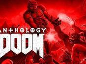 está disponible: DOOM Anthology (versión 1.666)