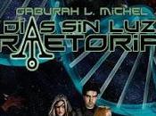 Días Praetorian Gaburah Michel (Ediciones Sedna)