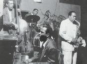 that's jazz Mingus, Haynes, Monk Parker conmigo aliviando rigores domingo