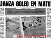 Junio Alianza Lima [Wilmar Valencia]