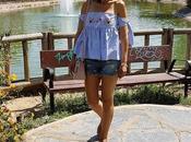 Outfit Blusa Clon Zara