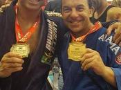 JuanMa Campillo revalida título España categoría Campeonato Nacional Brazilian Jiu-Jitsu