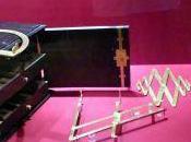 Caja Instrumentos Wilhelm Kassel