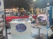 tarde Salón Automóvil