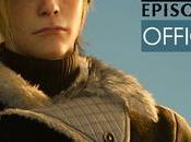 orígenes Prompto protagonizan nuevo trailer Final Fantasy