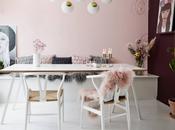 variantes rosa